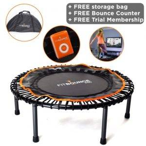 Fitbounce Trampoline Fitness
