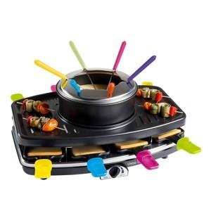 Appareil à raclette Livoo