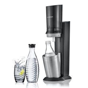 Machine à eau pétillante Sodastream