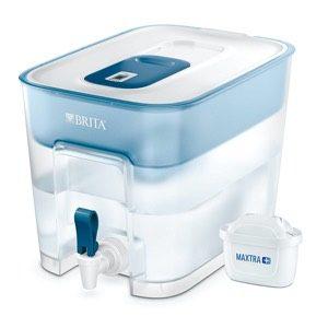 Fontaine filtrante eau Brita