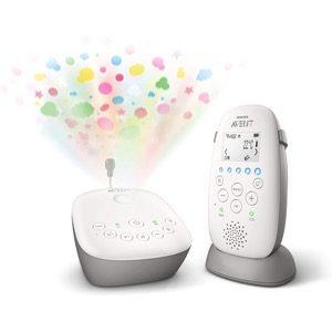 Babyphone Philips Avent