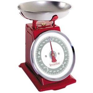 Balance cuisine mécanique Terraillon