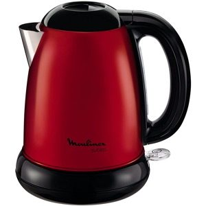 Bouilloire électrique Moulinex Subito rouge